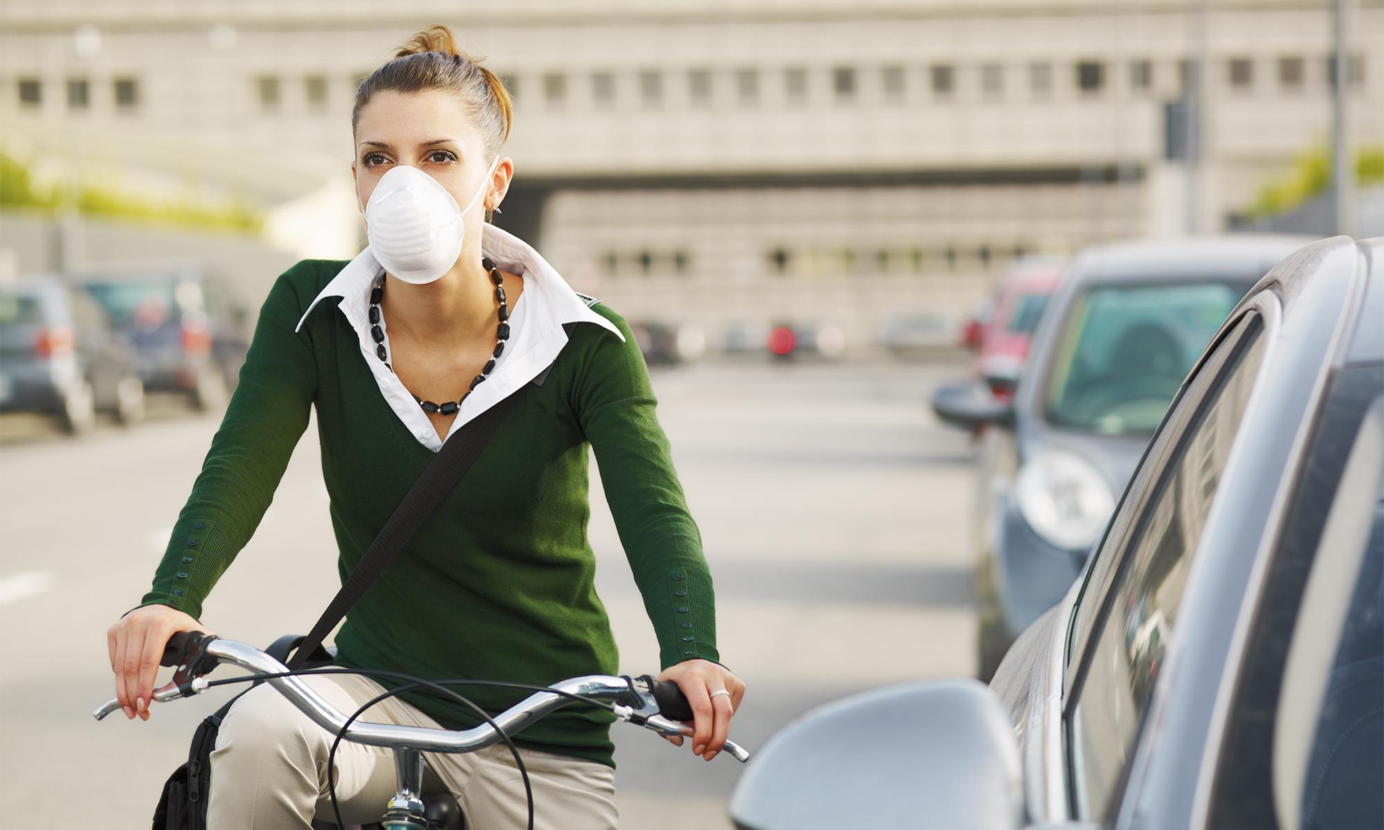 aria inquinata smog