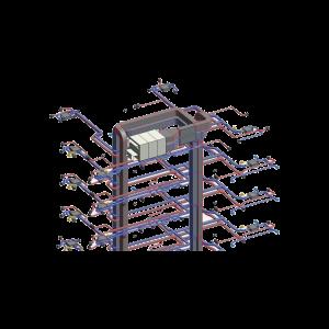 impianto centralizzato